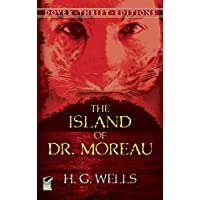 The Island of Dr. Moreau (Dover Thrift Editions) (English Edition)