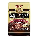 UCC 悠诗诗 综合咖啡豆 360g(日本进口)