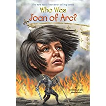 Who Was Joan of Arc? (Who Was?) (English Edition)