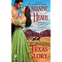 Texas Glory (Texas Trilogy Book 3) (English Edition)