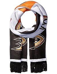 NHL SP17 重复标志提花围巾