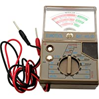 Standard Battery Tester Superpart BT-934 自动 黑色
