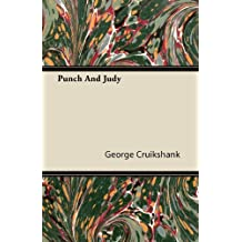 Punch And Judy (English Edition)