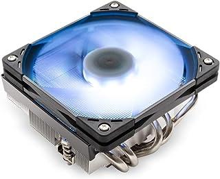 尺寸 原创设计 120mm* 线控 CPU散热器 参加大内剑 RGB BIG SHURIKEN3 RGB SCBSK-3000R