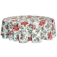 bardwil 2384kingsberry 圆桌布177.8cm