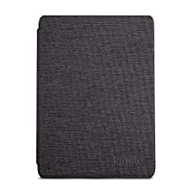 Kindle纺织材料?;ぬ?,适用于Kindle青春版,竹炭灰