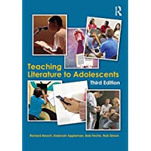 Teaching Literature to Adolescents (English Edition)