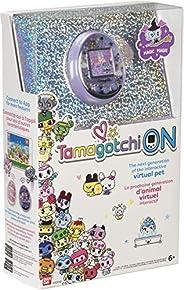 Tamagotchi On - Magic 電子寵物 紫色
