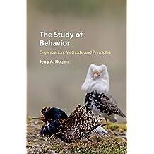 The Study of Behavior: Organization, Methods, and Principles (English Edition)