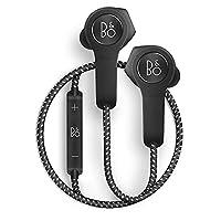 B&O play 邦及欧路夫森 Bang & Olufsen H5 入耳式 蓝牙耳机 磁吸断电  黑色(丹麦品牌)