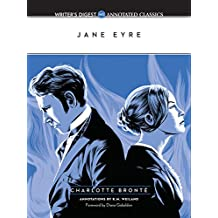 Jane Eyre: Writer's Digest Annotated Classics (English Edition)