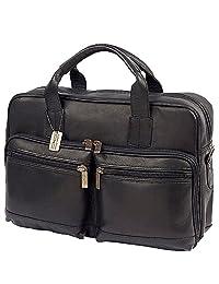 Claire Chase Santorini Briefcase