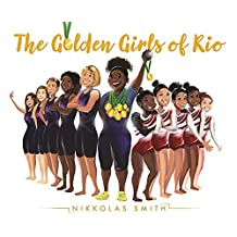 The Golden Girls of Rio (English Edition)