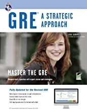 GRE: A Strategic Approach with online diagnostic (GRE Test Preparation) (English Edition)