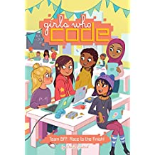 Team BFF: Race to the Finish! #2 (Girls Who Code) (English Edition)