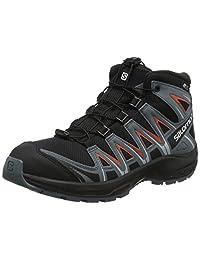 Salomon 萨洛蒙 儿童 XA Pro 3D MID CSWP J,徒步鞋