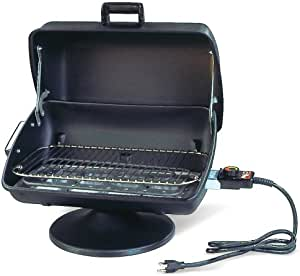 Meco Tabletop Electric BBQ 烤架 164 sq. in. B0007XXNRM