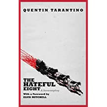 The Hateful Eight (English Edition)