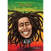 Who Was Bob Marley? (Who Was?) (English Edition)