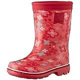 [MOONSTAR] 雨靴 日本制造 防滑鞋底 宽松 2E 儿童 RB C65