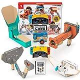 任天堂 Nintendo Labo Toy-Con 04: VR 套装 -Switch