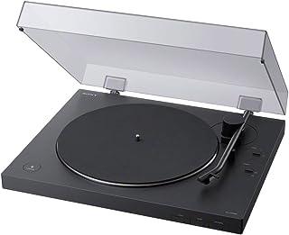 Sony PS-LX310BT 白金PSLX310BT.CEL Drehtisch 黑色