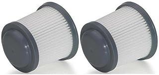 Black & Decker BDH2000PL 真空吸尘器(2 包)替换过滤器 # 90552433-03-2pk