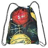 SPALDING 斯伯丁 篮球 背包 背包 背包 背包 UNDER GRUSS SAK002UG 篮球 SAK002UG
