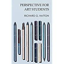 Perspective for Art Students (English Edition)