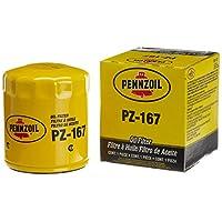 美国进口 PENNZOIL 机油滤芯 PZ167