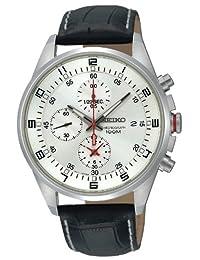 [精工] SEIKO 腕表 计时码表 日期 再进口 海外款式 SNDC87PD 男士 【再进口商品】
