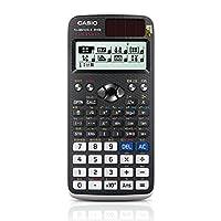 卡西欧(CASIO) FX-991CN X-SU-DH 中文函数科学计算器 黑白色