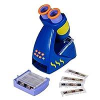 GeoSafari Jr.的教育见解 会说话的显微镜。