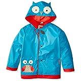 美国Skip Hop可爱动物园小童雨衣-猫头鹰(L) SH235858