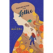 Searching for Lottie (English Edition)