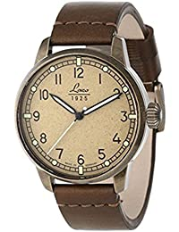 Laco used look 831785 Mens automatic-self-wind watch