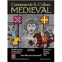 GMT Games C&C: Medieval 保护性头盔