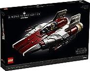 LEGO 乐高 星球大战 A翼星际战斗机 75275