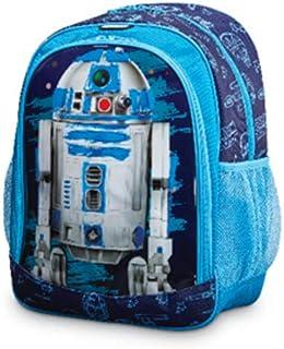Disney Star Wars 背包 R2-d2 One_Size