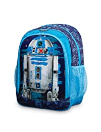 Disney Star Wars 背包 R2-d2 One_Size