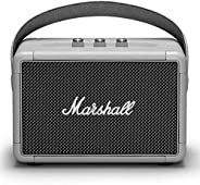 Marshall 马歇尔 无线便携音箱 KILBURN II ワイヤレスポータブルスピーカー なし