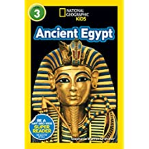 National Geographic Kids Readers: Ancient Egypt (L3 (English Edition)