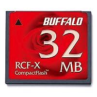 BUFFALO 袖珍闪存卡 RCF-X系列RCF-X32MY 32MB