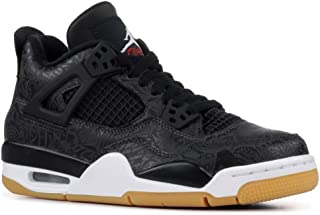 AIR JORDAN 4 Retro Se (Gs) - Ci2970-001 - 尺寸
