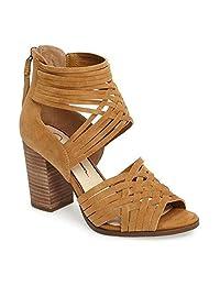 Jessica Simpson 女士 Reilynn 高跟凉鞋
