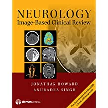 Neurology Image-Based Clinical Review (English Edition)
