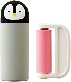 LIHIT LAB. 屏幕清洁剂 带盖 企鹅