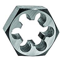 Century 钻和工具高碳钢分数六角形钻头 1-12 NF 98220
