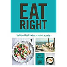 Eat Right (English Edition)