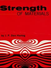 Strength of Materials (Dover Books on Physics) (English Edition)